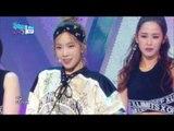 【TVPP】Taeyeon(SNSD) - 'Why' (feat. Kanto), 태연(소녀시대) - 'Why' (feat. 칸토) @ Show Music Core