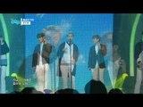 【TVPP】BtoB – Remember that, 비투비- 봄날의 기억 @ Show Music Core Live