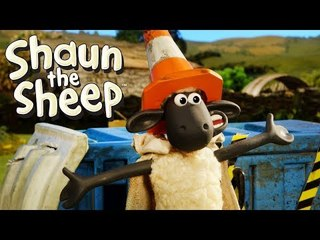 Out of Order - Shaun the Sheep (Series 5)