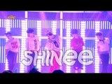 【TVPP】SHINee - View, 샤이니 – Love Sick @ Show Music Core Live