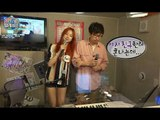 【TVPP】 Solji (EXID) – Couple song, 솔지(이엑스아이디)- 여자친구 열 받게 만들 커플 송 'All for you'@ My Little Television