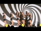 【TVPP Cam】Girl's Day - Ring Ma Bell, 걸스데이 - 링마벨 @ 2015 DMC Festival
