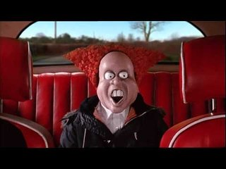 Gros mots - Angry Kid