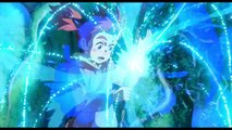 MARY AND THE WITCH'S FLOWER Official U.S. Trailer (2018) Kate Winslet Anime Movie HD