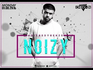 Noizy - Check IN | TERRACE