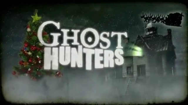 Ghost Hunters (S6 E25) - Ghosts of Christmas Past