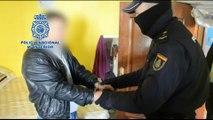 Muchachas vendidas por 20000€: la Policía Nacional libera a 2 menores en Zamora