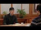 """[HOT] 오로라 공주 144회 - """"눈 딱 감고 같이 사는 건 어때요?"""" 마마에게 같이 살자는 설희 20131212"""