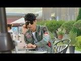 [The Greatest Love] 최고의 사랑 -  Cha Seung-won & Gong Hyo-jin have a date 비밀데이트 차승원&공효진 20110615