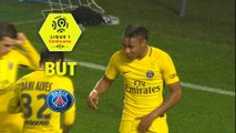 But Christopher NKUNKU (77ème) / ESTAC Troyes - Paris Saint-Germain - (0-2) - (ESTAC-PARIS) / 2017-18