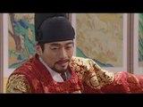 [Hwajung] 화정 34회  - Kim duo got big smile 참형 집행 앞둔 김재원, 김민서와 '흐뭇한 미소' 20150804