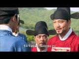 [Hwajung] 화정 8회 - Seo Kang-joon and Jeong Woong-in first meeting 서강준-정웅인, 첫 만남부터 신경전 20150505
