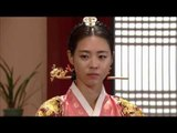 """[Hwajung] 화정 38회  - Lee Youn-hee want to go out 이연희, 김재원에 """"궐 밖으로 나가겠다"""" 20150818"""