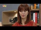 [Working mom parenting Daddy] 워킹맘 육아대디 87회 - Shin EunJung is petting Gong JungHwan 20160920