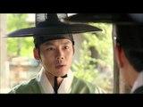 "[Hwajung] 화정 12회  - Han Ju-wan persuades Seo 한주완, 서강준 설득 나서 ""화기도감 관둬라"" 20150519"