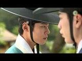 [Hwajung]  화정 18회 - Han gave a hit 'You cannot be Lee's side'  한주완의 일침, '넌 이연희 편에 설 수 없어' 20150609