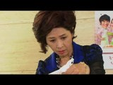 [A Daughter Just Like You] 딱 너 같은 딸 21회 - Kim Hye-ok, obviously flustered 20150615