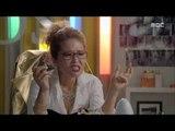 [She was pretty] 그녀는 예뻤다 ep 6  Hwang Seok-jung pressed Hwang Jeong-eum 20151001