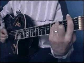 Cours de guitare : Imagine