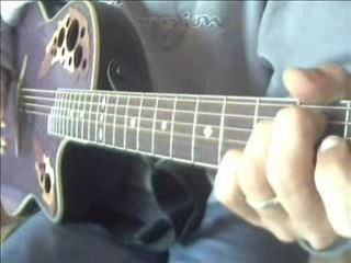 Cours de guitare : la fille du coupeur de joints