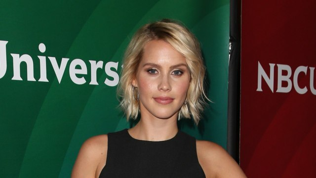 Actress Claire Holt Reveals She Suffered a Miscarriage