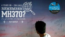 Remember MH370 incident always, urges Voice370