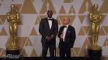 Kobe Bryant Talks About Joy of Writing and Story Telling   Oscars 2018