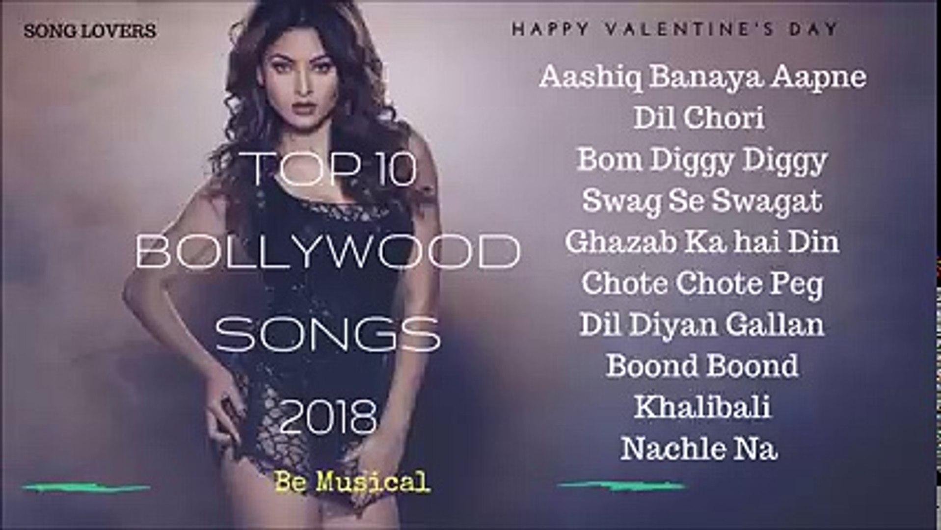 Singles songs audio ✌️ bollywood 2021 2018 list best Home