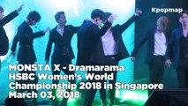 MONSTA X - Dramarama (