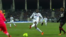 Amiens SC - Stade Rennais FC (0-2) - Résumé