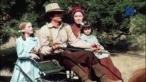 Phim Mỹ: Ngôi nhà nhỏ trên thảo nguyên