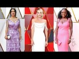 Oscars 2018: Worst Dressed Celebs On Red Carpet | Hollywood Buzz