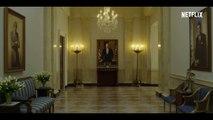 House of Cards - saison 6 - premier teaser de la saison finale (VO)