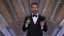 Les meilleurs moments de la cérémonie  des Oscars 2018