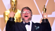 Trending: 'The Shape of Water' wins big at the Oscars, Elton John storms off stage in Las Vegas, and 'The Emoji Movie' wins big at 'The Razzies!'