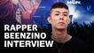 Rapper Beenzino Interview
