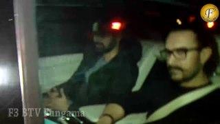 श्रीदेवी की मौत पर आमिर ख़ान ने किया रोंगटे खड़े करने वाला ख़ुलासा