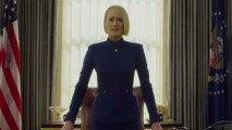 House of Cards - Teaser tráiler de la temporada final
