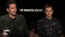 The Disaster Astist avec James Franco - Reportage cinéma