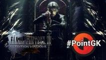 Point GK : tout savoir sur Final Fantasy Windows Edition