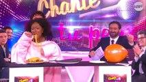 Il y a trois ans dans TPMP... Christophe Carrière et Nadège Beausson-Diagne s'embrassaient fougueusement (vidéo)