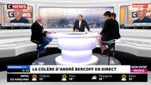 "Morandini Live – Caroline de Haas : ""Il ne faut pas dire n'importe quoi"" selon André Bercoff (vidéo)"