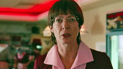 OSCAR 2018 : BEST ACTRESS IN A SUPPORTING ROLE | Allison Janney I, TONYA