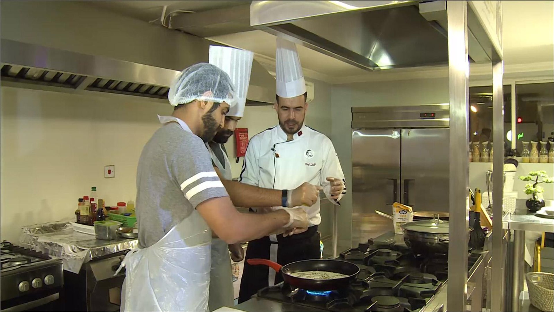 هذا الصباح- إقبال بقطر على مراكز تعلم الطبخ
