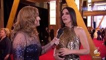 Oscars 2010: Sandra Bullock - video dailymotion