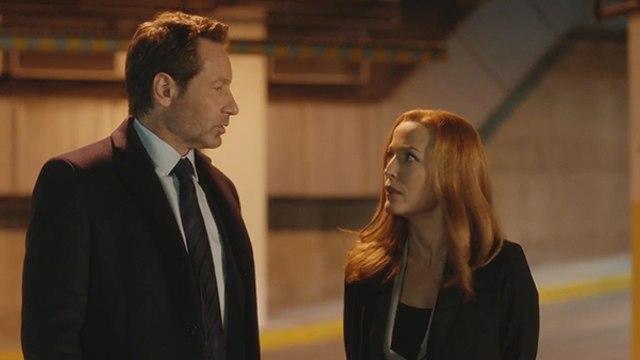 The X-Files Season 12 Episode 1 [Full Recap] EngSub