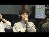 [Park Ji Yoon's FM date] BTOB - Remember that, 비투비 - 봄날의 기억 [박지윤의 FM데이트] 20160414