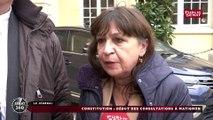 Réforme Constitutionnelle : les groupes communistes reçus à Matignon