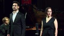 Bizet | Carmen Acte 1 (Près des remparts...)  Eléonore Pancrazi, Jean-François Marras et Orlando Bass