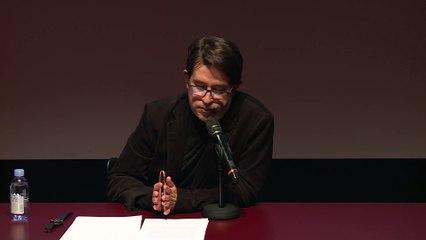 Cours de cinéma par Adrien Gombeaud (critique de cinéma)